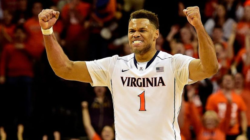 Utah Jazz Draft Profiles: Justin Anderson