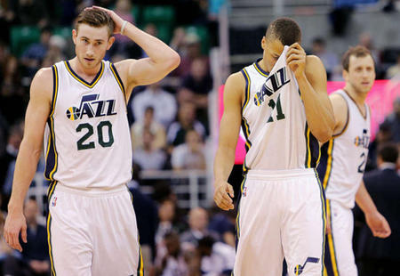 Do Gordon Hayward and Dante Exum have to become elite shooters to become elite players?